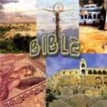 Auf den Spuren der Bibel
